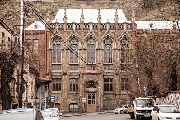 Must see: Тбилиси (фото 9)