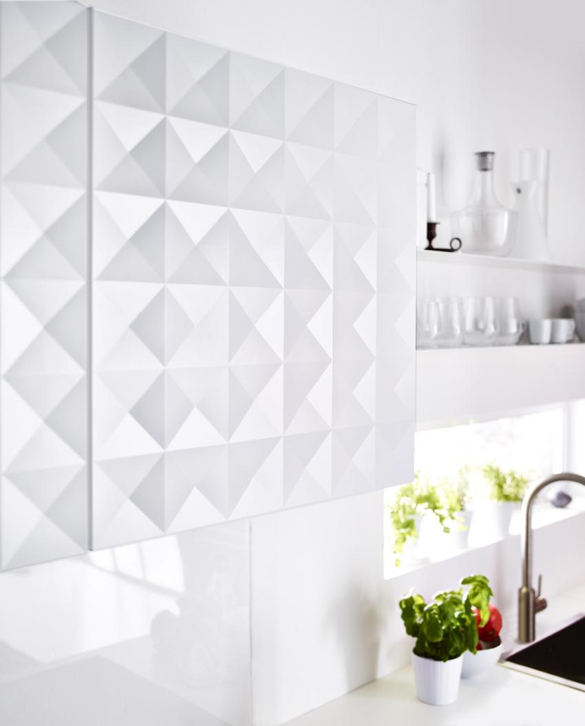 Компания ИКЕА представила кухню нового поколения -- МЕТОД | галерея [1] фото [6]