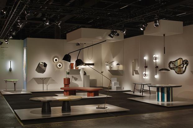 Лучшие проекты на Design Miami/Basel 2018 (фото 26)