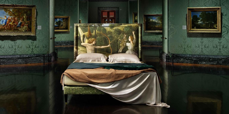 Шопинг: любимые кровати Дианы Балашовой (галерея 4, фото 1)