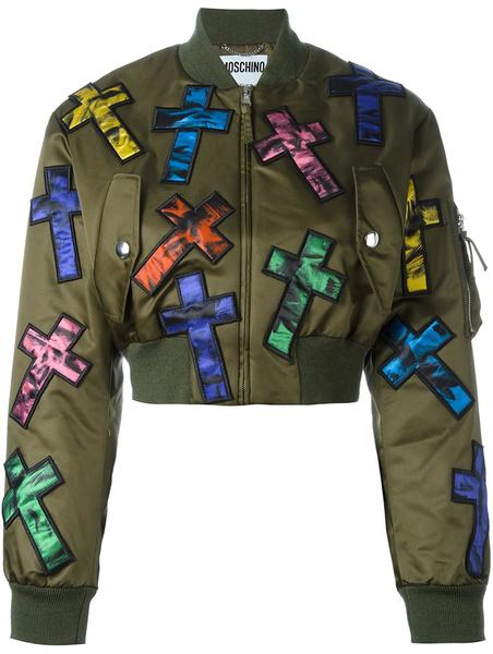 Защитная реакция: модные куртки для минусовых температур| галерея [1] фото [1]