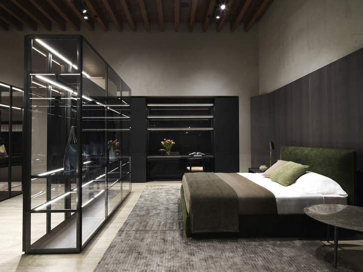 Винсент ван Дуйсен оформил бутик The Molteni Group в Нью-Йорке (фото 11)