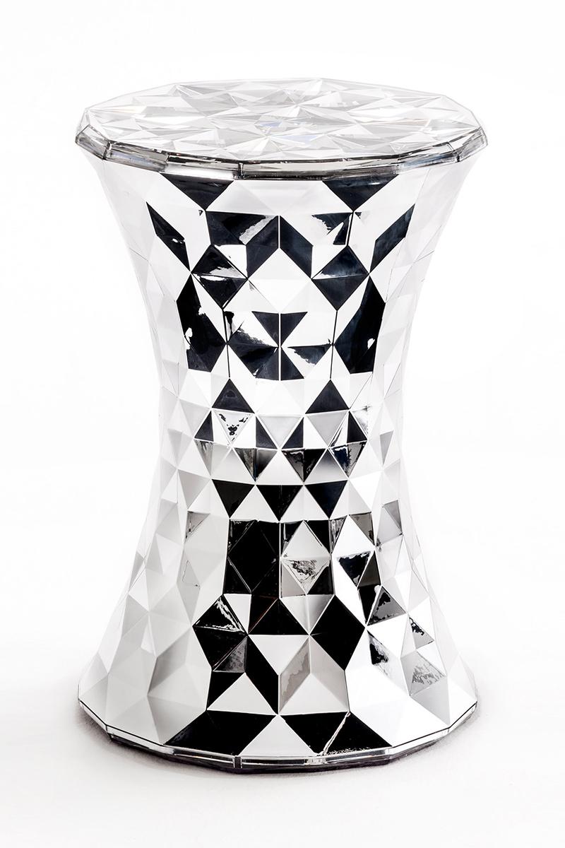 Тренд недели: блеск серебра   галерея [1] фото [5]