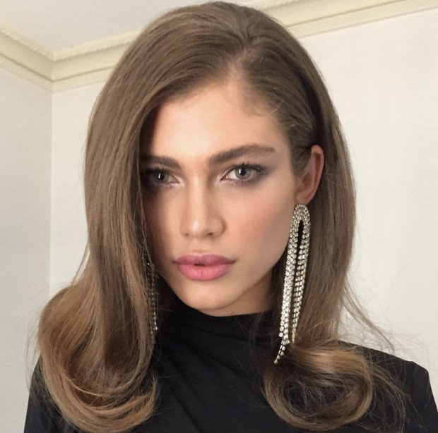 Итоги лета: модель — трансгендер Валентина Сампайо (фото 3)