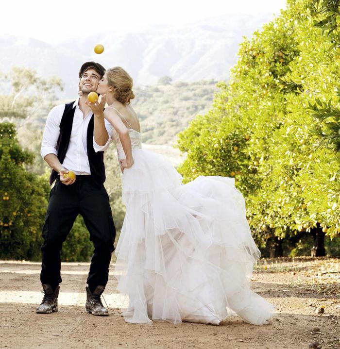 Ошибки, которые мы чаще всего совершаем при подготовке к свадьбе
