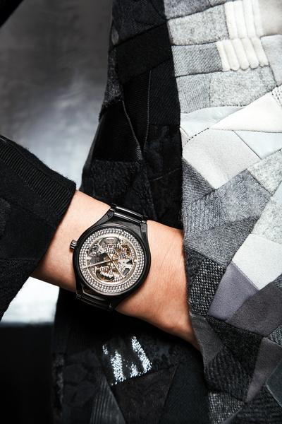 Дизайнеры создали шесть моделей часов из линии Rado True | галерея [6] фото [1]
