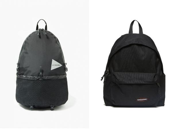 15 нейлоновых сумок и рюкзаков на каждый день (фото 12)