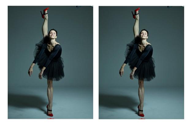 Балерина Наталья Осипова: «Мне тридцать два года и я пока не встретила свой идеал» (фото 5)