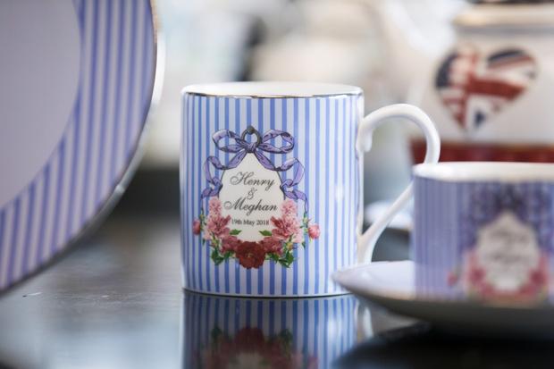 Сколько Великобритания заработает на свадьбе Меган Маркл и принца Гарри? (фото 1)