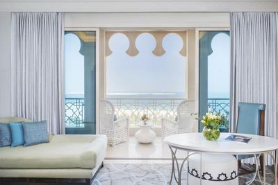Love actually: 14 февраля в Waldorf Astoria Ras Al Khaimah (галерея 5, фото 0)