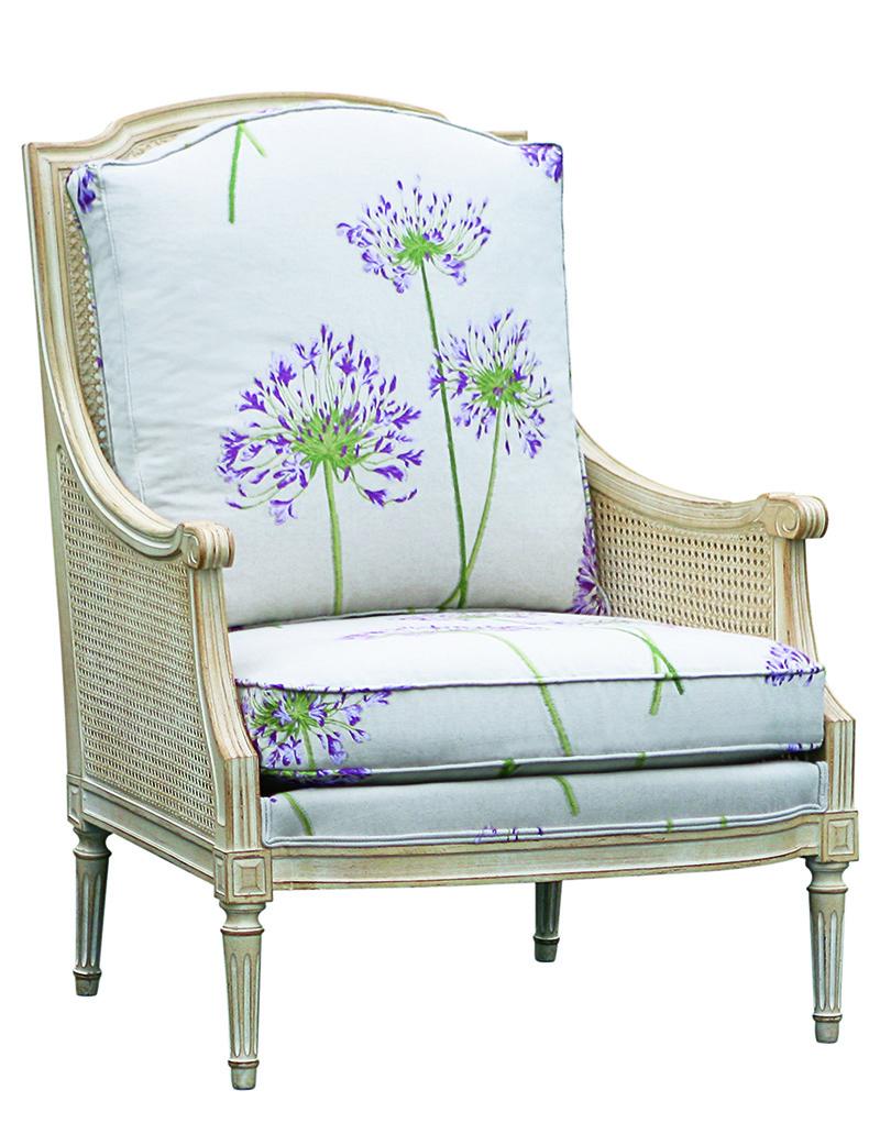 Кресло Marie Antoinette, Gilles Nouailhac, салоны Lege Alto, «Элитис», от 2785 у.е.