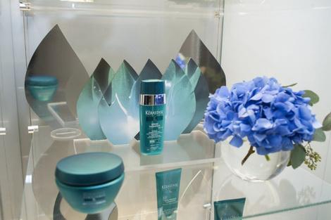 Все в комплексе: в Amnis Spa открылся салон красоты | галерея [1] фото [1]