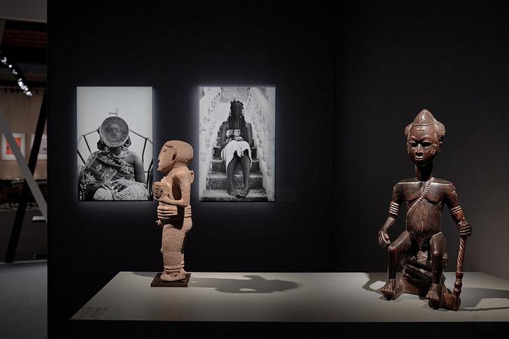 BRAFA 2020: искусство Африки и Океании (фото 9)