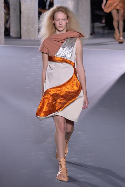 Неделя моды в Париже: день третий | галерея [3] фото [4]