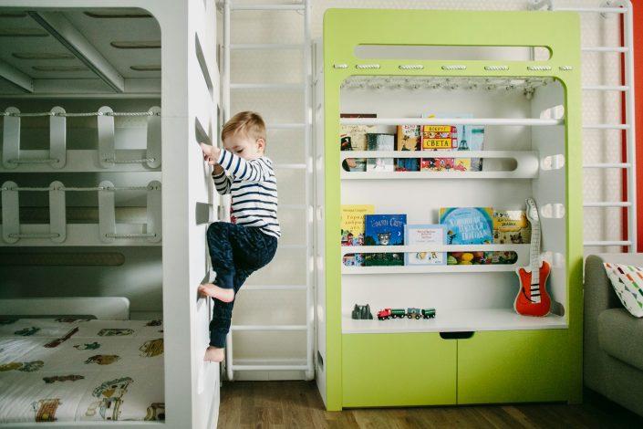 Знай наших: российские дизайнеры — детям (галерея 3, фото 1)