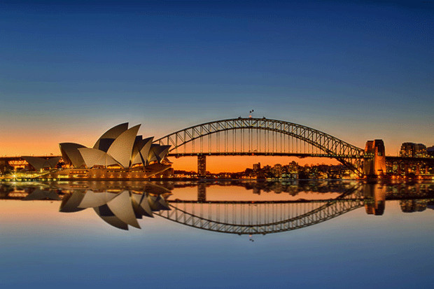 Австралия: Сидней