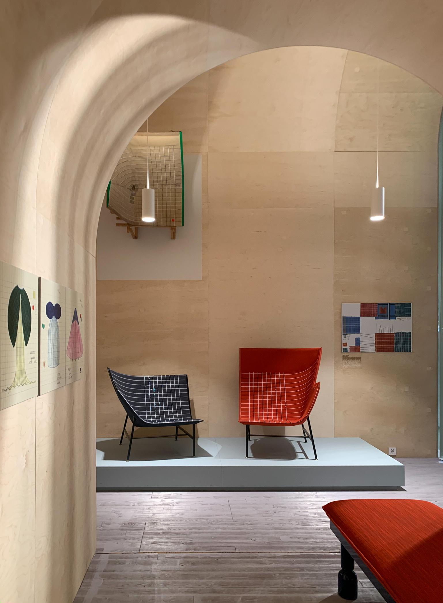 Неделя дизайна в Стокгольме 2020: блог бюро P+Z (галерея 8, фото 1)
