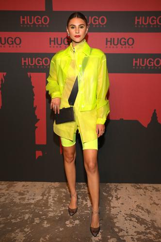 Как прошла вечеринка в честь запуска капсулы Hugo x Liam Payne? (фото 6.1)