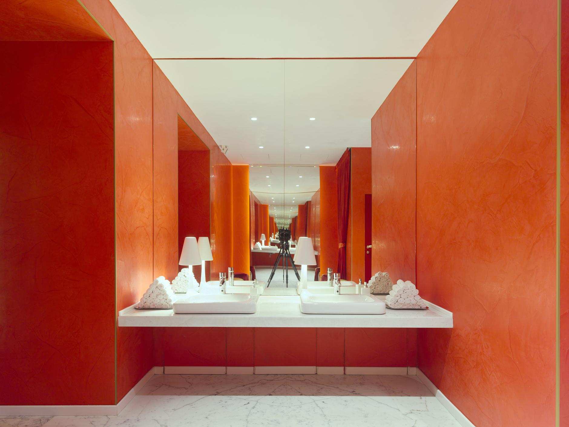 Рикардо Бофилл: самый известный архитектор постмодернизма (галерея 39, фото 5)