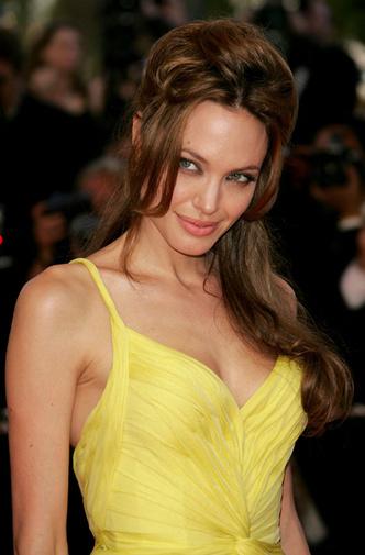 Почему в 00-е Анджелина Джоли была самой красивой женщиной планеты: 30 доказательств фото [14]
