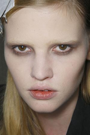 Показ Givenchy коллекции сезона Весна-лето 2009 года Haute couture - www.elle.ru - Подиум - фото 86823