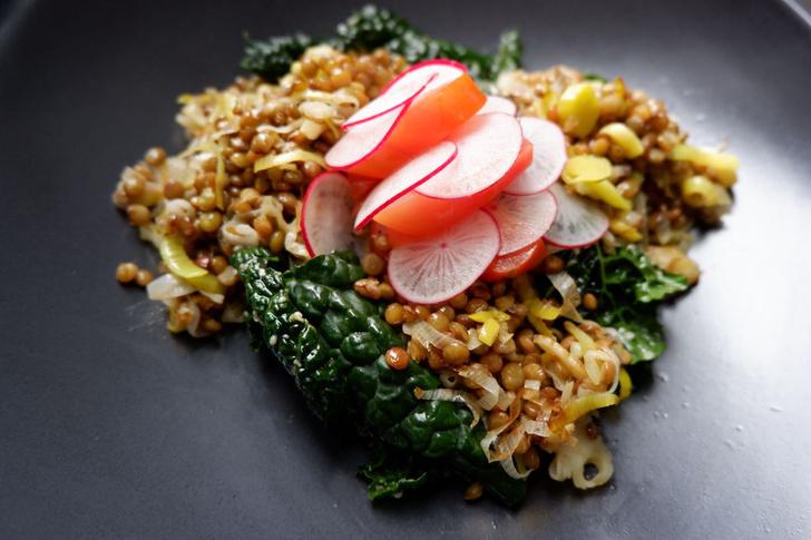 Легкие блюда для весны: 6 рецептов от Анастасии Хозисовой (фото 26)