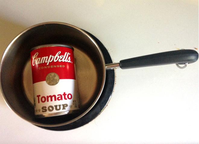 суп из банки польза вред