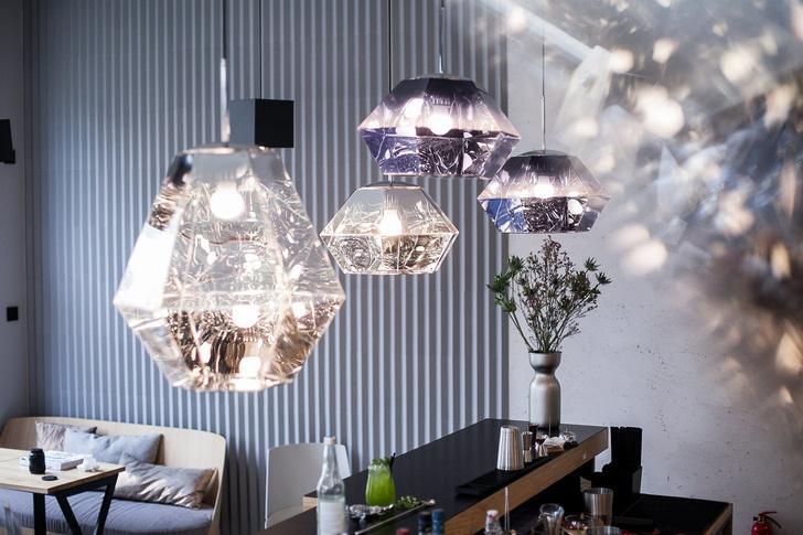 One plus eleven: концептуальная мебель (фото 2)
