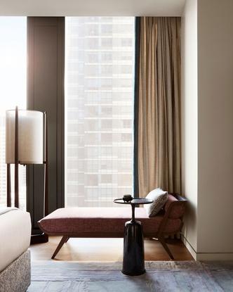 Апартаменты в доме по проекту Жана Нувеля в Нью-Йорке (фото 4.1)