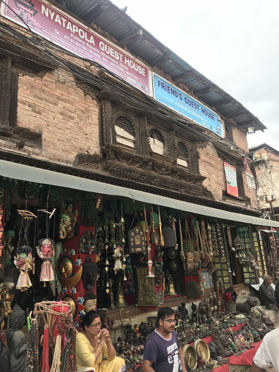 Привет из Катманду: Макс Касымов о поездке в Непал (галерея 8, фото 4)