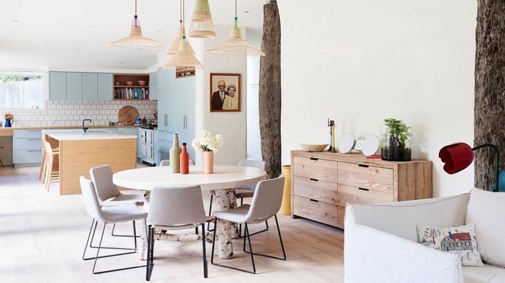 5 способов заставить маленькую комнату казаться больше (фото 2)