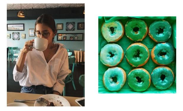 Как выдержать диету в офисе (фото 10)