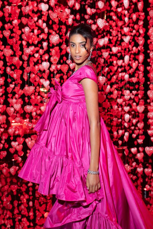 От американских супермоделей до российских танцоров: звездные гости Love Ball Arabia (фото 10)