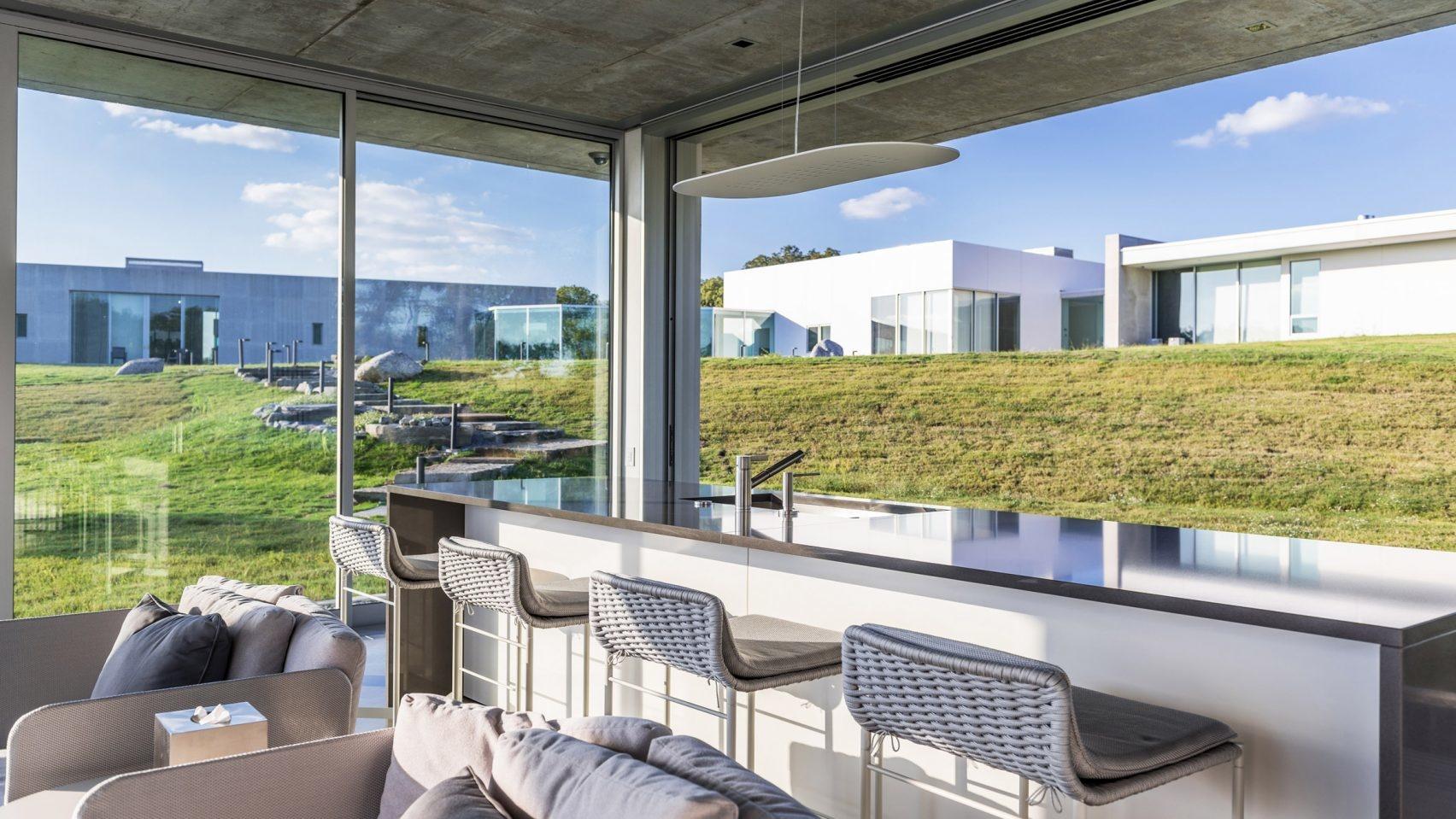 Пятый фасад: зеленые крыши (галерея 11, фото 4)