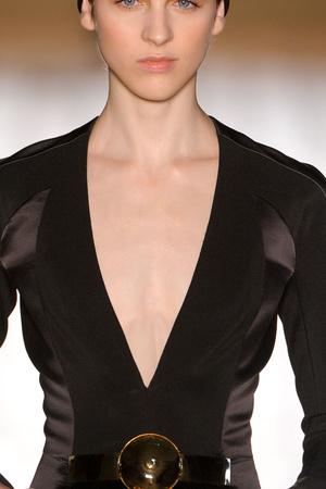 Показ Christophe Josse коллекции сезона Осень-зима 2012-2013 года Haute couture - www.elle.ru - Подиум - фото 403127
