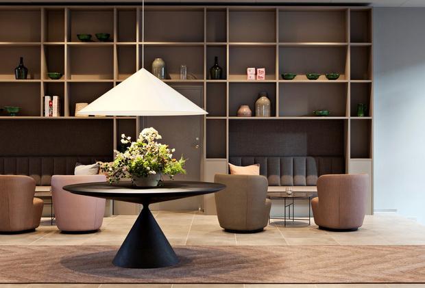 Hygge: отель в датском стиле (фото 16)