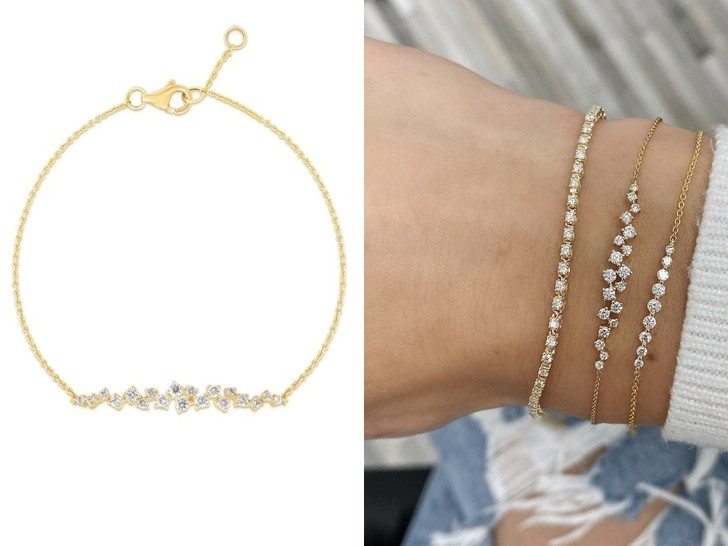 Шесть украшений с бриллиантами, которые вам стоит подарить самой себе (фото 2)