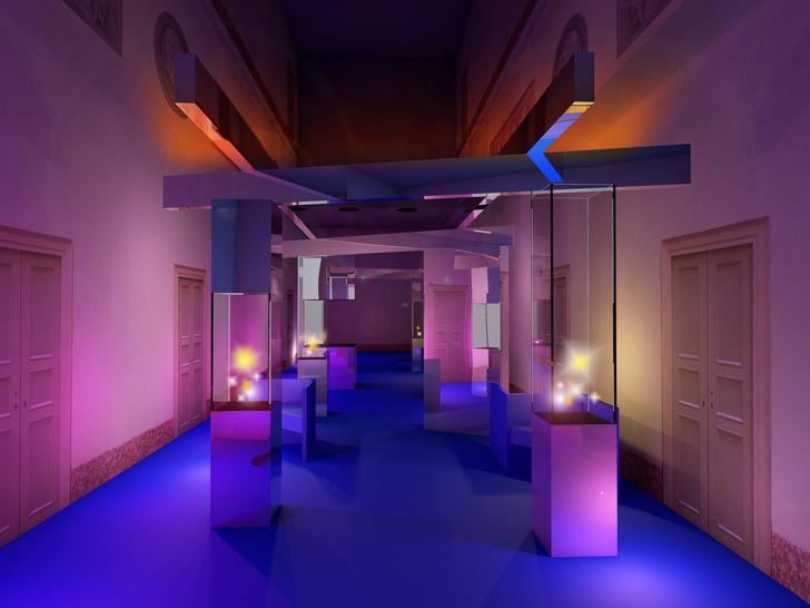 Выставка Высокого ювелирного искусства Van Cleef & Arpels в Милане (фото 15)