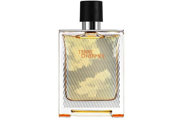 Hermès выпустил лимитированную серию мужского аромата (фото 2)