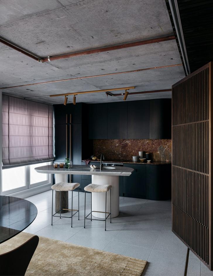 Темные тайны: квартира в Сиднее (фото 0)