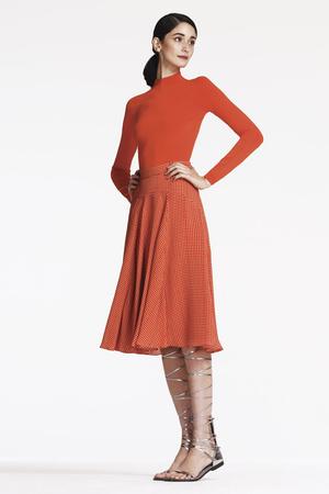 Показы мод Lyn Devon Весна-лето 2012 | Подиум на ELLE - Подиум - фото 2066