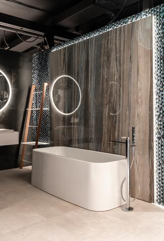 4 дизайн-пространства в шоуруме Globus Ceramica (фото 13.2)