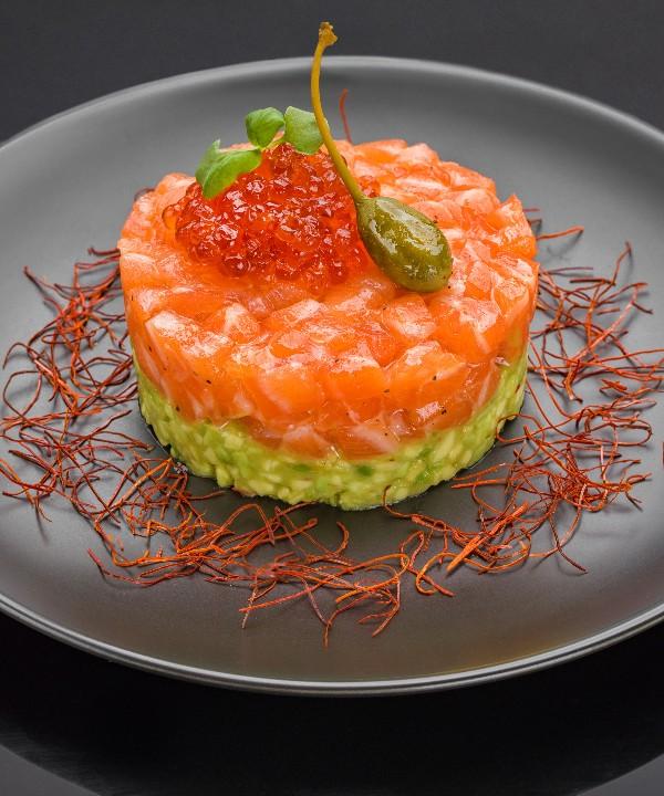 Рыба и морепродукты: лучшие весенние рецепты от компании Bluefin