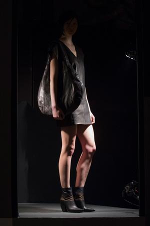 Показы мод Vic Matie Осень-зима 2013-2014 | Подиум на ELLE - Подиум - фото 701