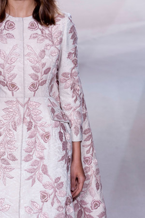 Показ Giambattista Valli коллекции сезона Весна-лето 2013 года haute couture - www.elle.ru - Подиум - фото 478475