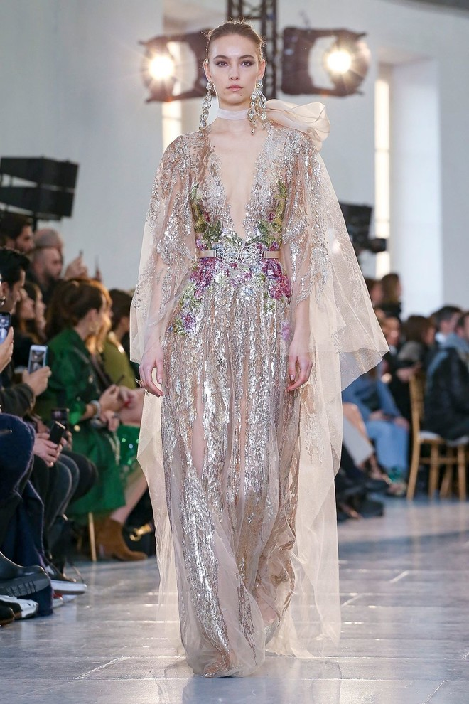 Elie Saab Haute Couture 2020 (фото 21.1)