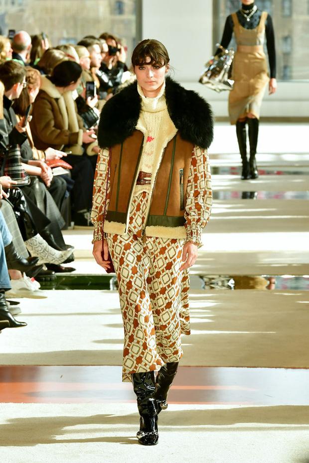 Холодная, очень холодная зима 2020: Longchamp делает свой прогноз (фото 1)