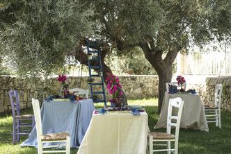 Свадьба на природе: правила оформления от бюро Sisters'Design (фото 4.1)