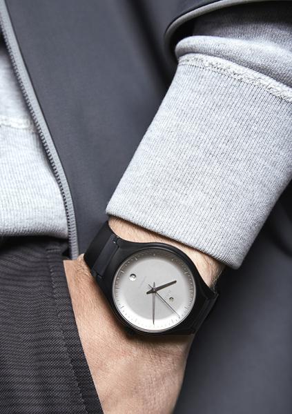 Дизайнеры создали шесть моделей часов из линии Rado True | галерея [4] фото [2]