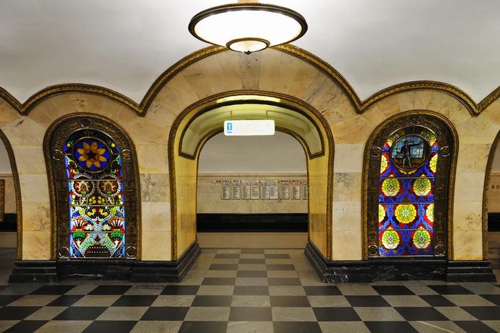 Сегодня 85 лет московскому метро (фото 74)